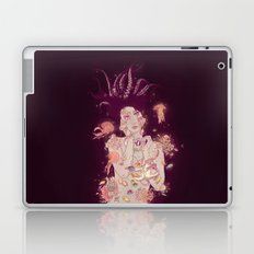 Abyss Lady Laptop & iPad Skin