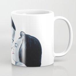 Black Love - Martin & Gina Coffee Mug
