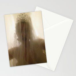 Ghost Bride Stationery Cards