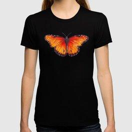 Sunset Fireflies T-shirt
