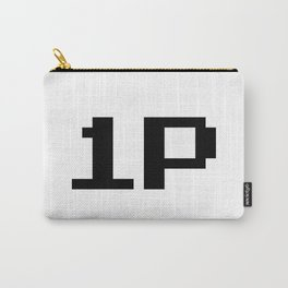Player One 1P Carry-All Pouch