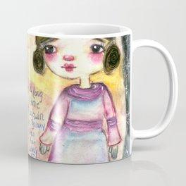 Princess & Droids Coffee Mug