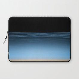 twilight shine on the horizon | space #17 Laptop Sleeve