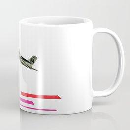 Take to the Air Coffee Mug