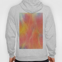 Abstract Watercolor Beautiful P 405 Hoody