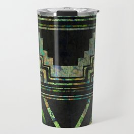 Pride Of The Natives Travel Mug