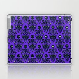 Wall To Wall Creeps Laptop & iPad Skin