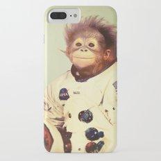 Space Cadet Slim Case iPhone 7 Plus