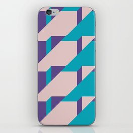 Abstract Glow #society6 #glow #pattern iPhone Skin