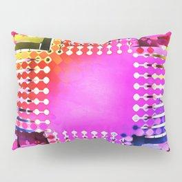 Sari Pillow Sham