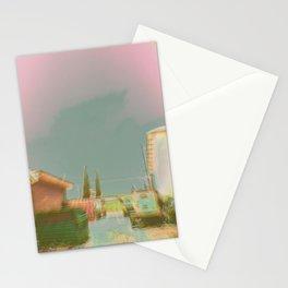 Cabazon Seizure Stationery Cards