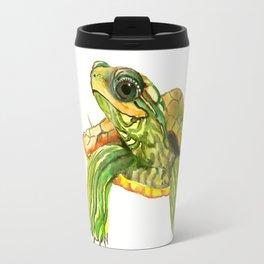 Baby Turtle Travel Mug