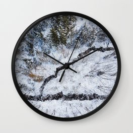 Merging Streams Wall Clock