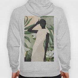 Tropical Girl 20 Hoody