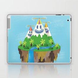 Flight of the Wild Laptop & iPad Skin