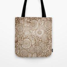 Sunny Cases IX Tote Bag