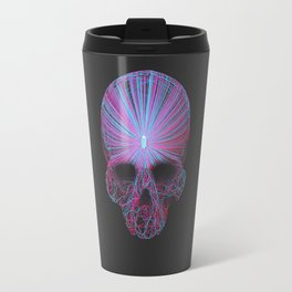 knowledge Travel Mug