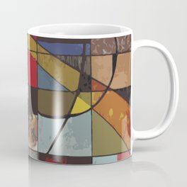 Circle of Colors Coffee Mug