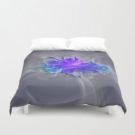 Magic Blossom Duvet Cover