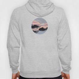 Magic Sunset Clouds On The Sky Hoody