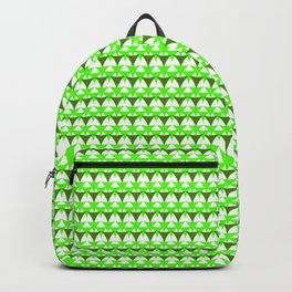 GreenDiamonds Backpack