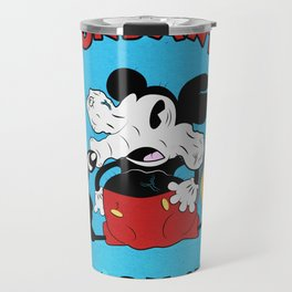 Monsanto Mouse Travel Mug