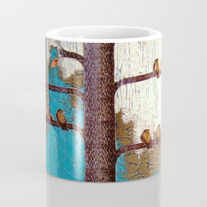 Birds of a Feather Coffee Mug