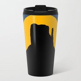 Monument Valley - Left Hand Travel Mug