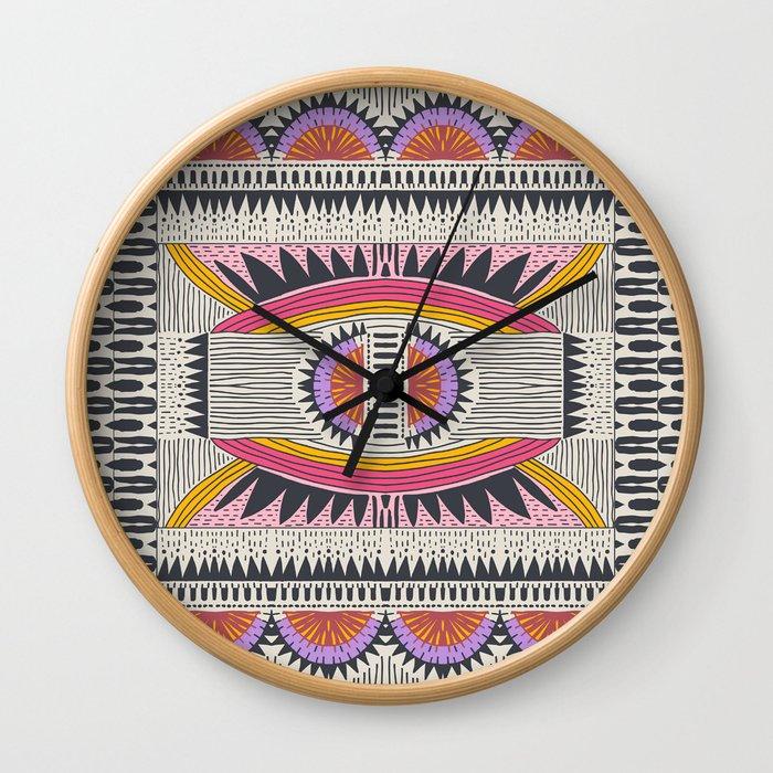 NAMAIS Wall Clock