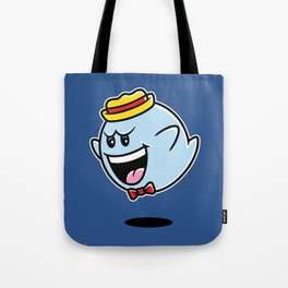 Super Cereal Ghost Tote Bag
