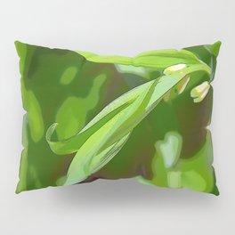 Lush greenery Pillow Sham