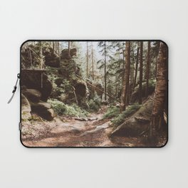 Wild summer - Landscape and Nature Photography Laptop Sleeve