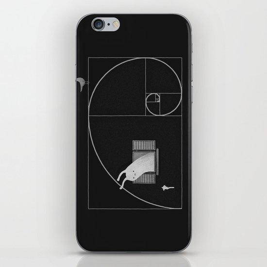 Close To Perfect iPhone & iPod Skin