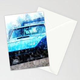 Richard Petty, Superbird Stationery Cards