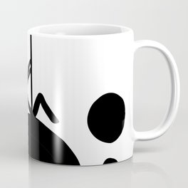 bola de demolición Coffee Mug