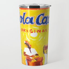 Cola Cao Chocolate Travel Mug