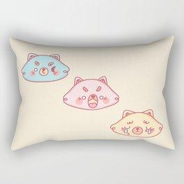 Sentimental Rectangular Pillow