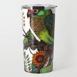 Sun Bath Travel Mug