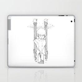 Baco Gates Laptop & iPad Skin