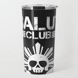 Balut Club Travel Mug
