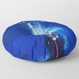 Snoworks Floor Pillow