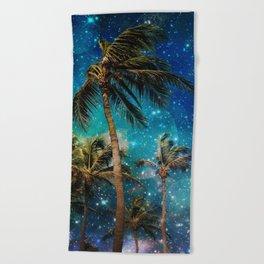 Thrill Me Beach Towel