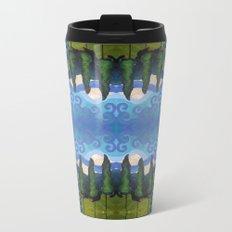 Cypress Metal Travel Mug