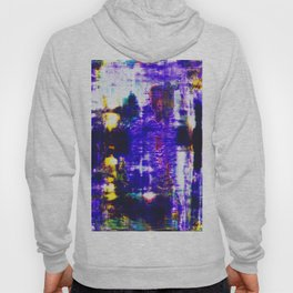 Glitch In The System Hoody