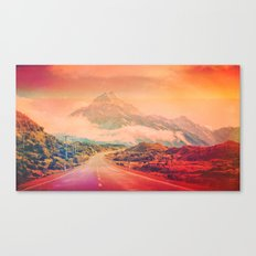 O Green World Canvas Print