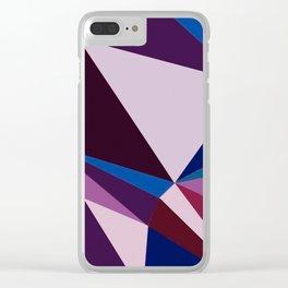 RAVISH Clear iPhone Case