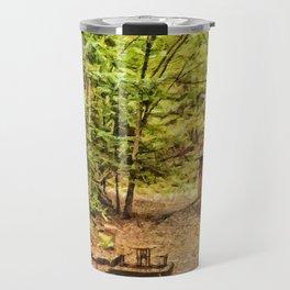 The Glade Travel Mug