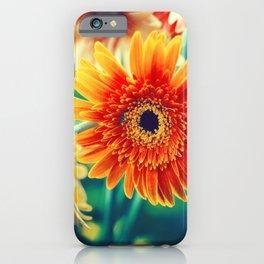 Sunny Love II iPhone Case