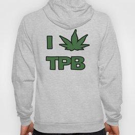 I Love TPB! Hoody