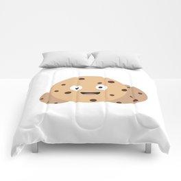 chocolate chips cookies Comforters
